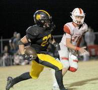 Zach Coenen's Football Recruiting Profile