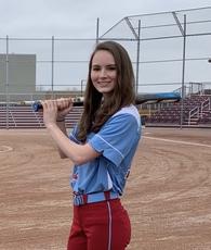 Elise Kratkoczki's Softball Recruiting Profile