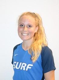 Alexandra Gorsha's Women's Soccer Recruiting Profile