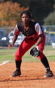 Shurell Jefferson's Softball Recruiting Profile