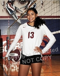 Ayla Rose Oquendo's Women's Volleyball Recruiting Profile