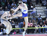 Hayden Crow's Wrestling Recruiting Profile