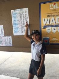 Madison Silva's Women's Golf Recruiting Profile