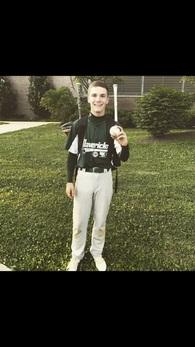 Timothy Anderson's Baseball Recruiting Profile