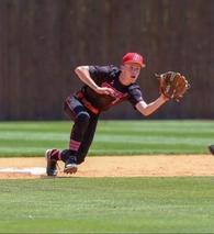 Jackson Qualls's Baseball Recruiting Profile