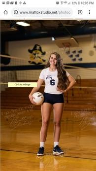 Kilee Bowen's Women's Volleyball Recruiting Profile