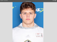 David (DJ) Herman's Football Recruiting Profile