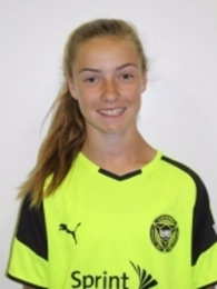 Natalie Means's Women's Soccer Recruiting Profile