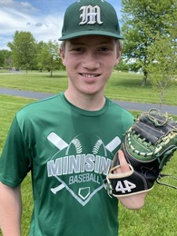 Kyle Kuiken S Baseball Recruiting Profile