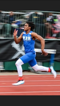 Silas Roberson's Men's Track Recruiting Profile