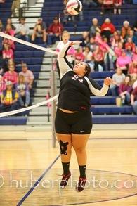 Alicia Garay's Women's Volleyball Recruiting Profile