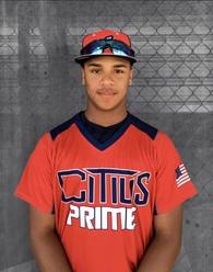 Victor Baez's Baseball Recruiting Profile