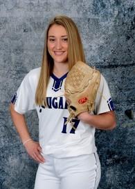 Nicole Goggin's Softball Recruiting Profile