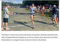 Michael Hawkes's Men's Track Recruiting Profile
