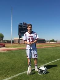 Matthew West's Men's Lacrosse Recruiting Profile