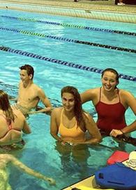 Jaina Sacranie's Women's Swimming Recruiting Profile