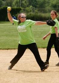Mackenzie Steward's Softball Recruiting Profile