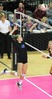 Amber Rickert Women's Volleyball Recruiting Profile