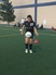 Kristina Cuva-Scheible Women's Soccer Recruiting Profile