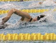 Emily Pawlaski's Women's Swimming Recruiting Profile