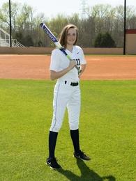 Lillie Van Metre's Softball Recruiting Profile