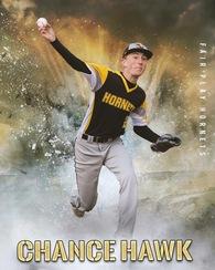 Chance Hawk's Baseball Recruiting Profile