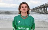 Korey Betts's Men's Soccer Recruiting Profile
