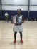 Octaviana Williams Women's Basketball Recruiting Profile
