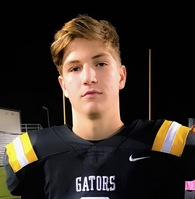 Cole Poirrier's Football Recruiting Profile