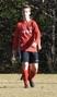 Jack Kallstrom Men's Soccer Recruiting Profile