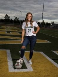 Paige Radel's Women's Soccer Recruiting Profile