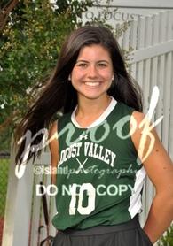 Lauren Briody's Field Hockey Recruiting Profile