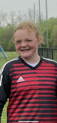 Jude Dobrinska's Women's Soccer Recruiting Profile