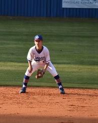 Brentley Berry's Baseball Recruiting Profile