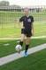 Chanell Britten Women's Soccer Recruiting Profile