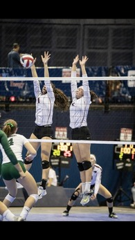 Jacklyn Balfourd's Women's Volleyball Recruiting Profile