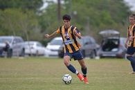Sebastian Gomez's Men's Soccer Recruiting Profile
