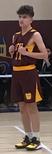 Xavier Sebazco Men's Basketball Recruiting Profile