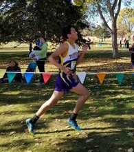 Isaiah Denny's Men's Track Recruiting Profile