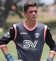 Vicente Roger's Men's Soccer Recruiting Profile