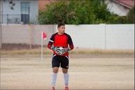 Jorge Aceves Maciel's Men's Soccer Recruiting Profile