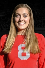 Claire Lyshol's Women's Volleyball Recruiting Profile