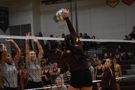 Janessa Storley's Women's Volleyball Recruiting Profile