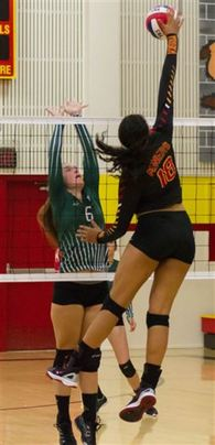 Taylor Edwards (Signed)'s Women's Volleyball Recruiting Profile
