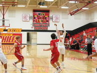 Jayzon Hundley's Men's Basketball Recruiting Profile