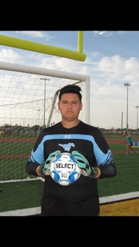 Gustavo Moreno's Men's Soccer Recruiting Profile