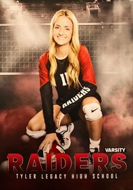 Kayda Kinch's Women's Volleyball Recruiting Profile