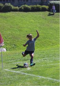 Lia Fitzpatrick's Women's Soccer Recruiting Profile