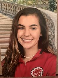 Izabela Denton's Women's Volleyball Recruiting Profile