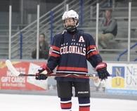 Jake Quinn's Men's Ice Hockey Recruiting Profile